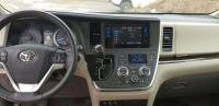 Toyota Sienna, 3.5 l., vienatūris 2015 m